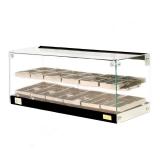 equipamentos sushi bar valores Pompéia